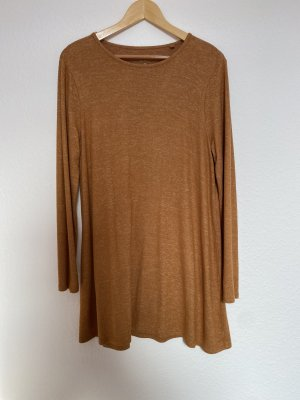 C&A Robe Sweat brun sable