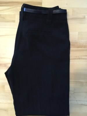 C&A pantalón de cintura baja negro