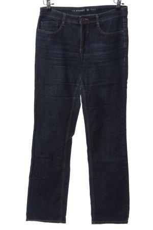 C&A Five-Pocket-Hose blau Casual-Look