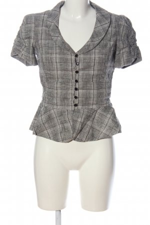 C&A Hemd-Bluse Allover-Druck Casual-Look