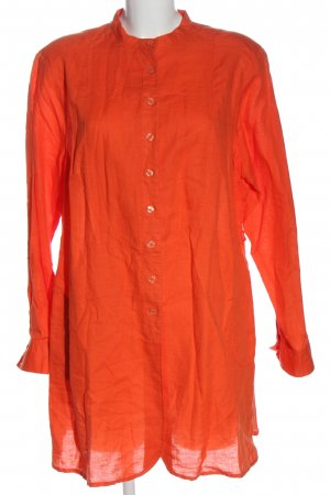 C&A Hemd-Bluse hellorange Casual-Look