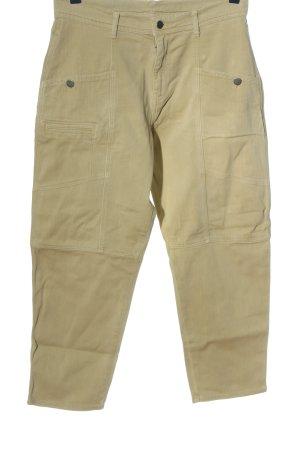 C&A High Waist Jeans khaki Casual-Look