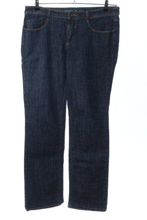 C&A High Waist Jeans blau Casual-Look