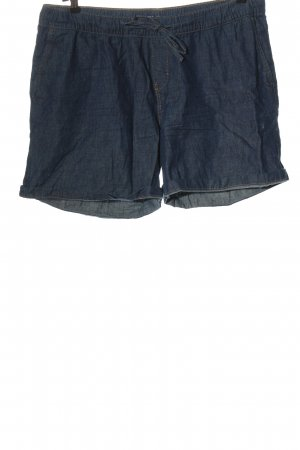 C&A Jeansshorts blau Casual-Look
