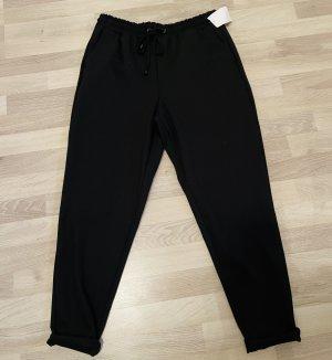 C&A Jersey Pants black