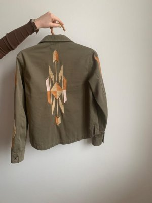 C&A Jacke im Bohemian Style