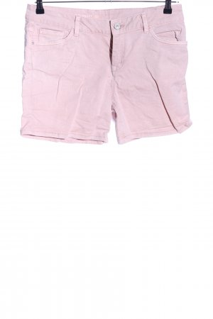 C&A Jeansshorts pink Casual-Look