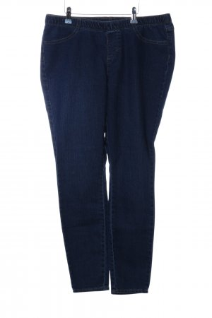 C&A Jeggings blau Casual-Look