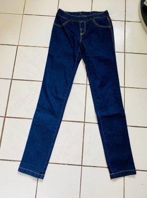 C&A Stretch Jeans dark blue