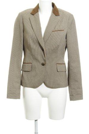 C&A Jersey blazer veelkleurig elegant