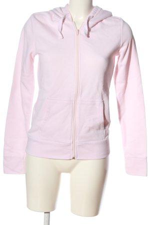 C&A Kapuzensweatshirt pink Casual-Look