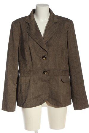 C&A Klassischer Blazer braun Casual-Look