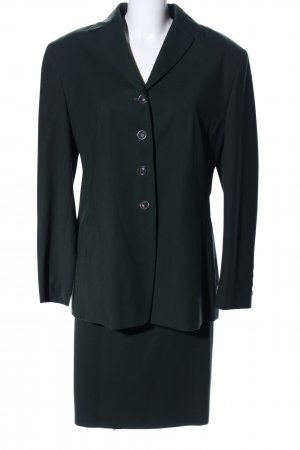 C&A Kostüm khaki Business-Look