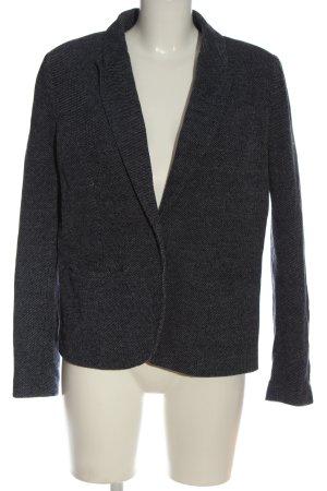 C&A Korte blazer lichtgrijs zakelijke stijl