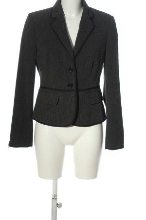 C&A Korte blazer zwart zakelijke stijl