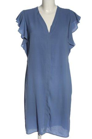 C&A Shortsleeve Dress blue casual look
