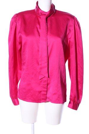 C&A Langarmhemd pink Elegant