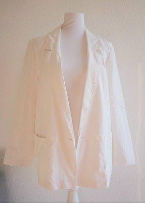 C&A Lange blazer wit