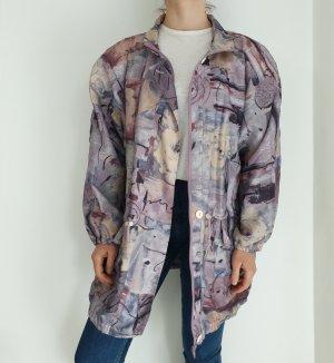 C&A Oversized Jacket multicolored