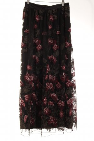 C&A Falda larga multicolor