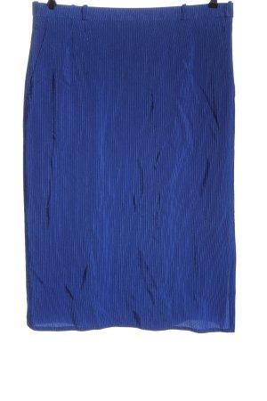 C&A Spódnica midi niebieski W stylu casual