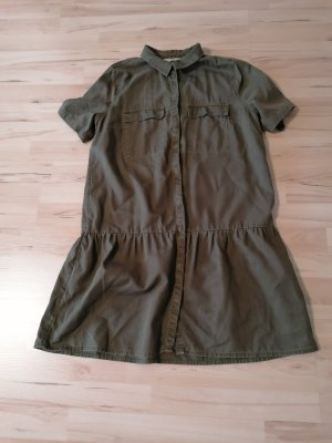 C&A Military Kleid