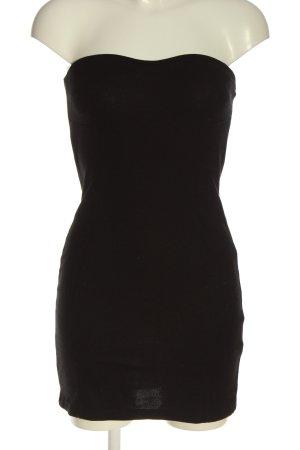 C&A Minikleid schwarz Elegant