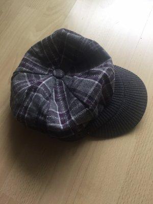 C&A Sombrero de tela multicolor