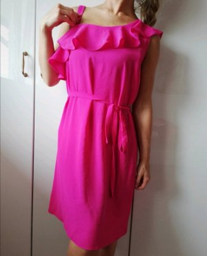 c&a one shoulder kleid gr s 36