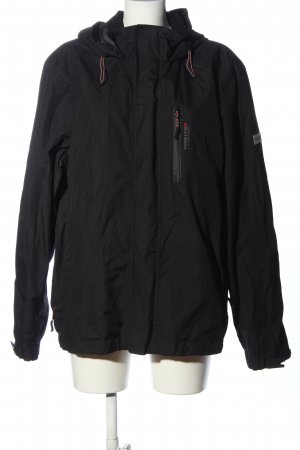 C&A Outdoor Jacket black athletic style