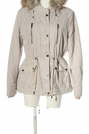 C&A OUTERWEAR Jack met capuchon room casual uitstraling