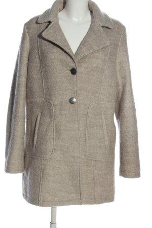 C&A OUTERWEAR Cappotto mezza stagione grigio chiaro stile classico