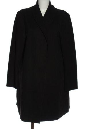 C&A OUTERWEAR Płaszcz przejściowy czarny W stylu casual