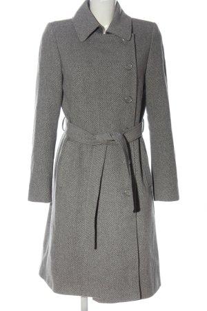 C&A OUTERWEAR Płaszcz przejściowy jasnoszary W stylu casual