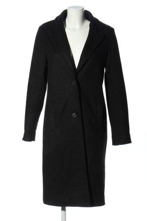 C&A OUTERWEAR Winterjas zwart casual uitstraling