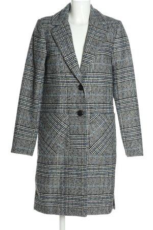 C&A OUTERWEAR Cappotto invernale motivo a quadri stile casual