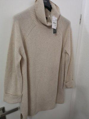 C&A Pullover in cashmere crema-beige chiaro