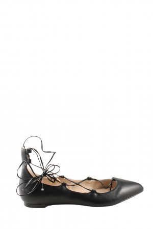 C&A Sandalo romano nero stile casual