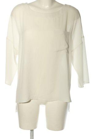 C&A Schlupf-Bluse creme Elegant