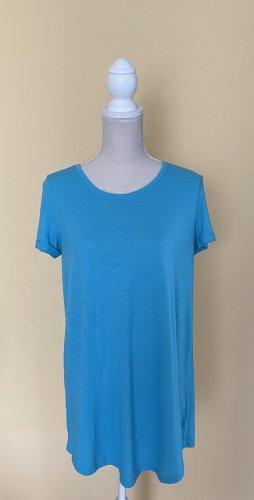 C&A Basics Długa koszulka turkusowy