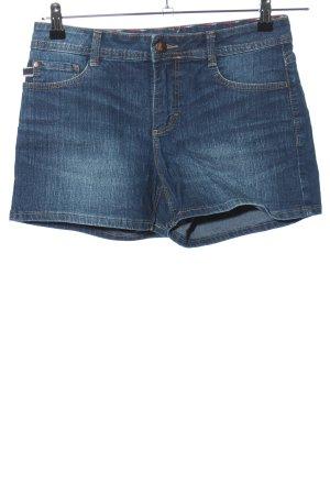C&A Shorts blau Casual-Look