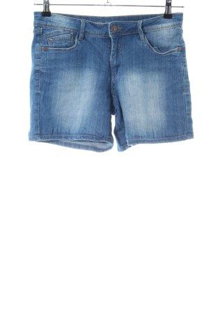 C&A Shorts blu stile casual