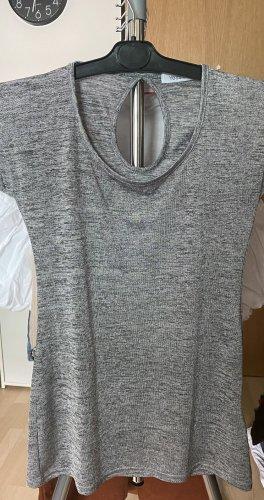 C&A silber TShirt XS