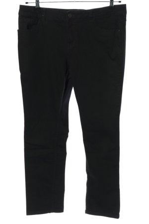C&A Slim Jeans schwarz Casual-Look