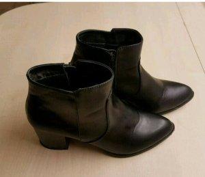 C&A Stiefeletten Schuhe gr.39 nur 1x getragen