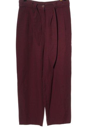 C&A Pantalon en jersey rose style décontracté