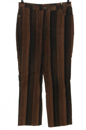 C&A Stoffhose Streifenmuster Casual-Look
