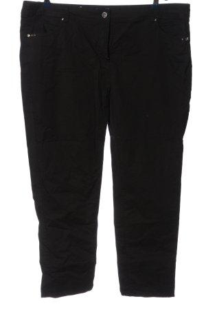 C&A Jeansy z prostymi nogawkami czarny W stylu casual