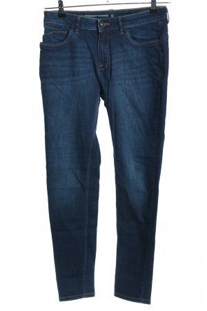 C&A Straight-Leg Jeans blau Casual-Look