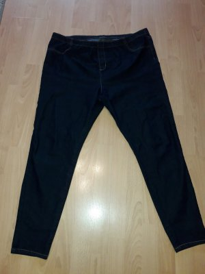 C&A Stretch Jeans dark blue